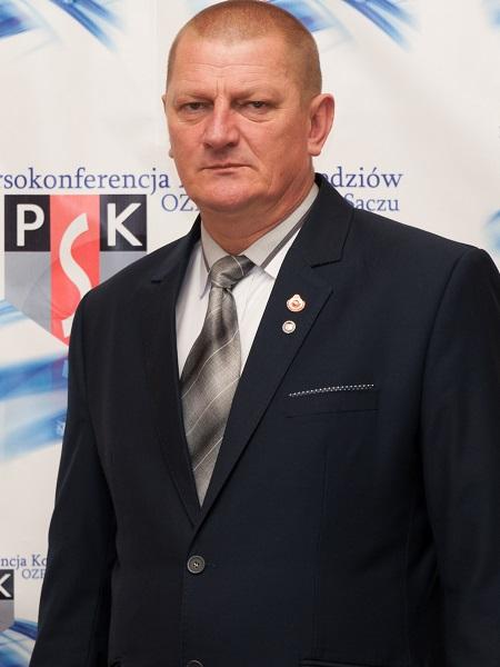 Stanisław Brożek