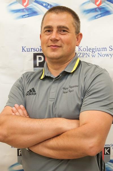 Paweł Gargula