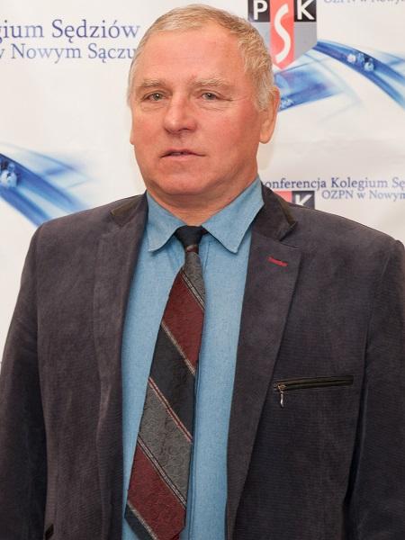 Zbigniew Gawryś