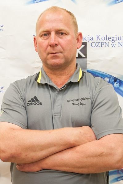 Andrzej Gomółka