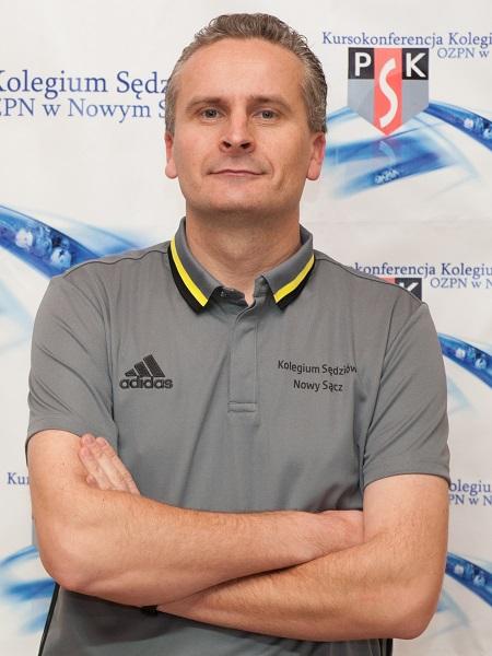 Robert Jopek