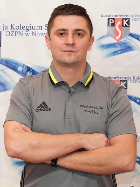 Hubert Kożuch