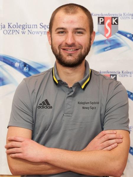 Dawid Mituś