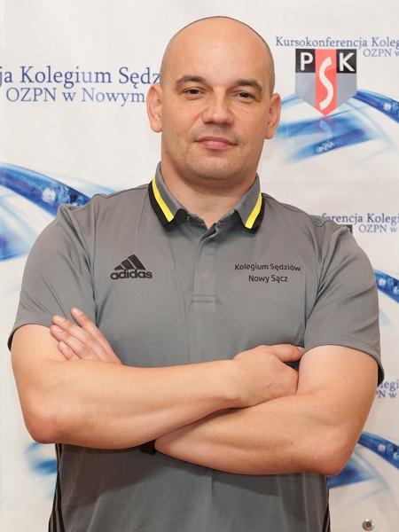 Witold Mróz