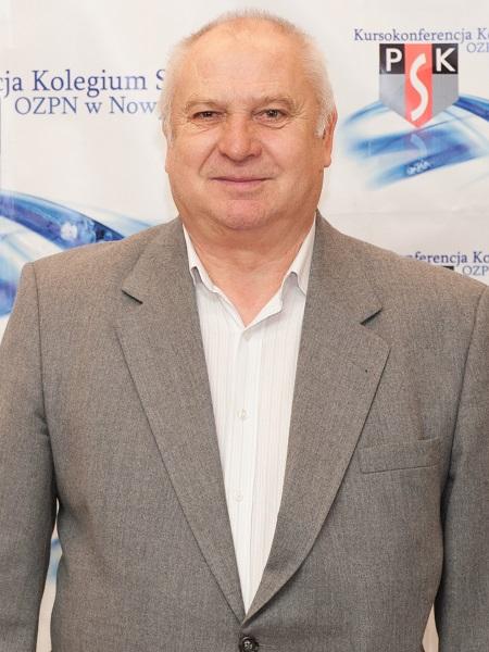 Antoni Ogórek