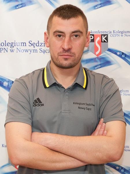 Marek Ogórek