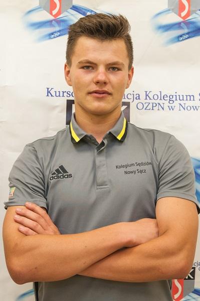 Kamil Skoczeń