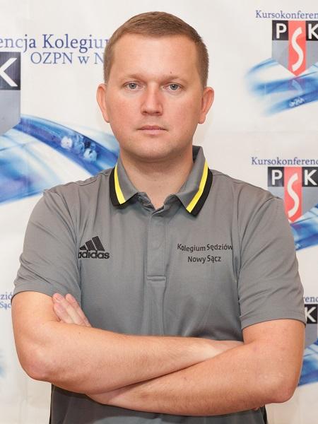 Jakub Sromek