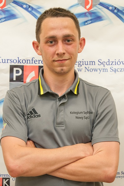 Grzegorz Ciężobka