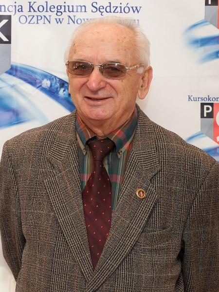 Franciszek Szarek