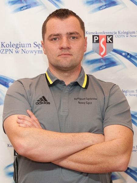 Damian Szczerba