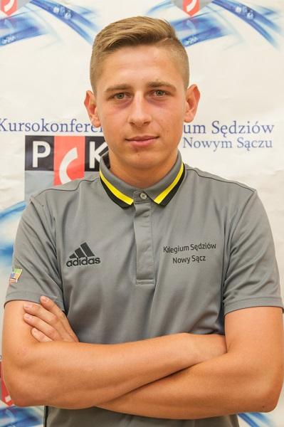 Jan Tokarczyk