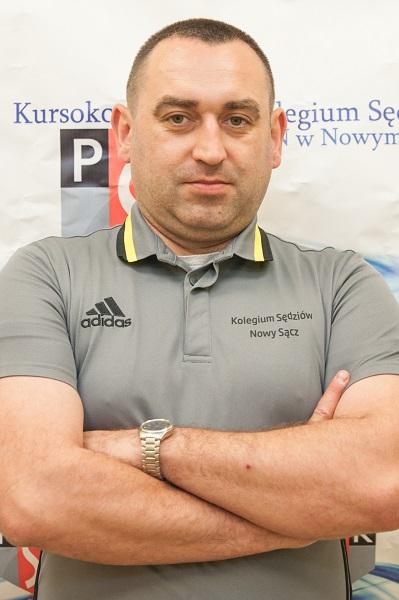 Przemysław Tokarczyk