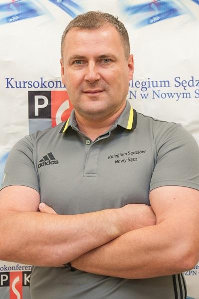 Piotr Wysowski