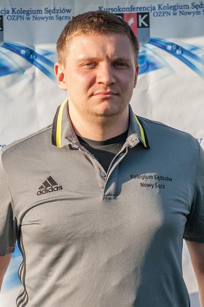 Kamil Fecko