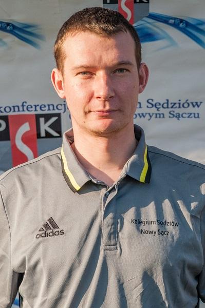 Dawid Gościński