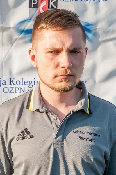 Maciej Hojniak