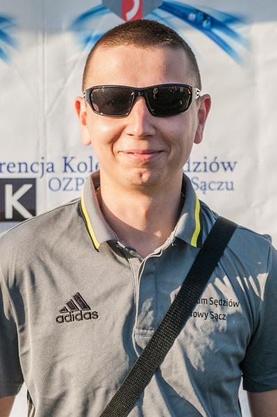 Mateusz Sarna