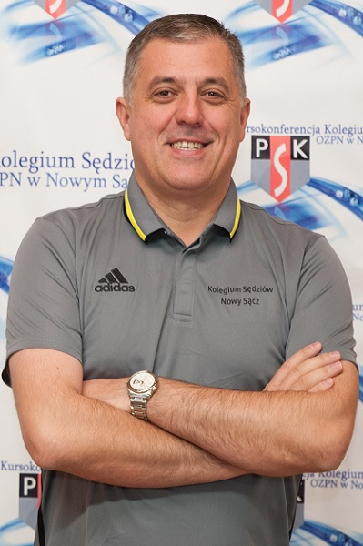 Mirosław Szarota