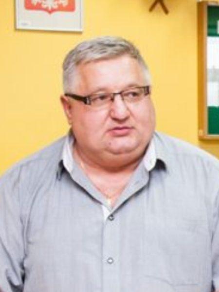 Bogusław Klimek