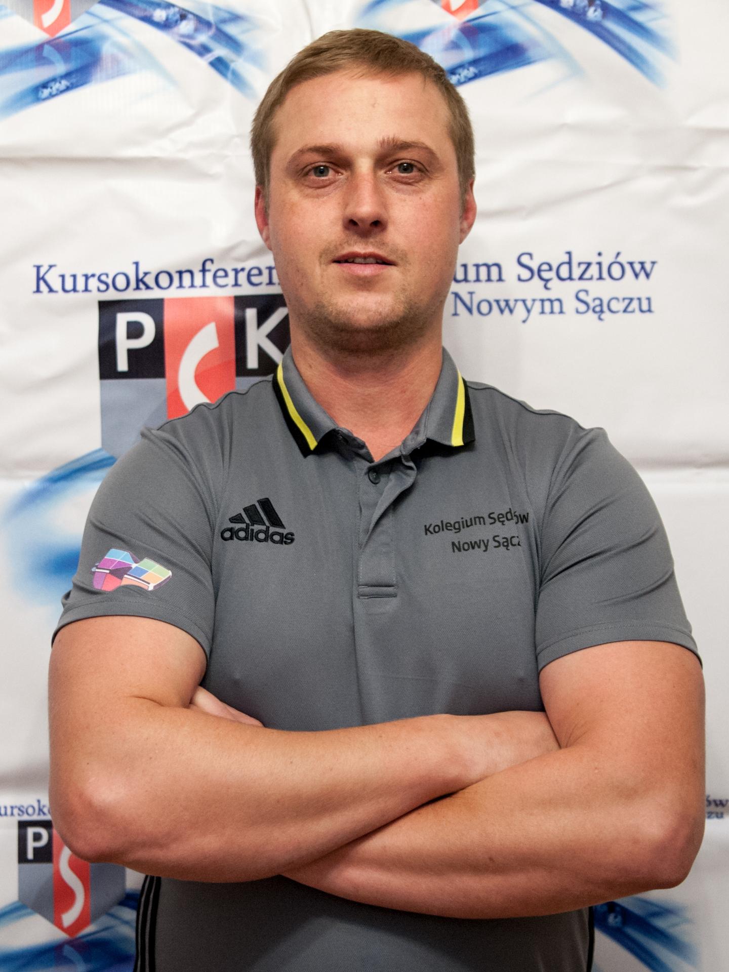 Jerzy Cetnarowski
