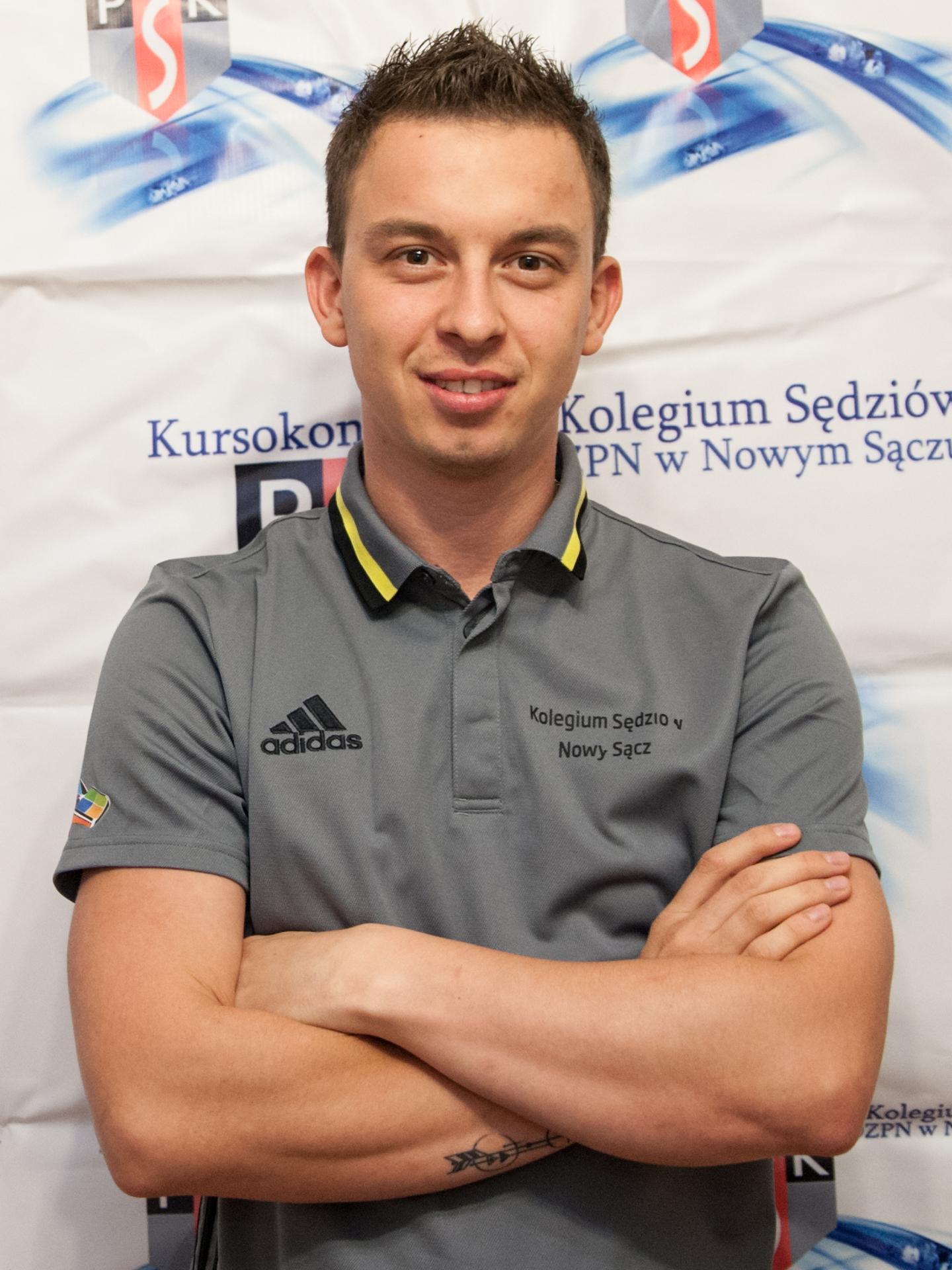 Dariusz Torba
