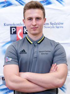 Kacper Dyrek