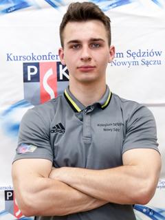 Szymon Szołdra