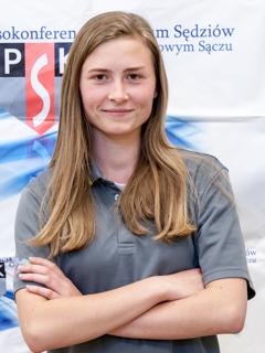 Wioletta Witecka