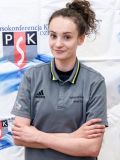 Justyna Waśko