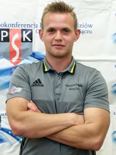 Michał Śmigacz