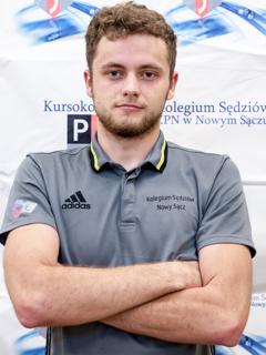 Damian Sromek